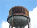 Image for Former MWD, Inc Water Tower, Hoffman, NC