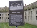 Image for Defense System (Fort Warren)-Georges Island, MA