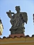 Image for St. John of Nepomuk - Kneževes, Czech Republic
