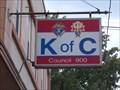 Image for K of C Council 900 - Leavenworth, Kansas