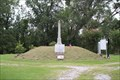 Image for Confederate Mound -- Rose Hill Cemetery, Meridian MS