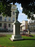 Image for Cheltenham - Boer War Memorial