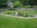 Image for Ornamental Gardens Fountain - Ottawa, Ontario, Canada
