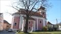 Image for Kostel svate Kunhuty - Nedvedice, Czech Republic