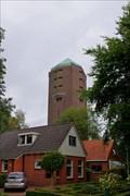 Image for RM: 513162 - Watertoren - Lippenhuizen