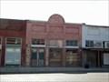 Image for JWJ 1904 - Bartlett Commercial Historic District - Bartlett, TX