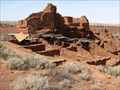 Image for Wupatki Ruins - Wupatki National Monument, Flagstaff, AZ