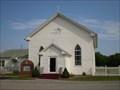 Image for 335 - Line UM Church - Whitesville, Delaware