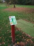 Image for DiscGolf Park Stromovka - Ceske Budejovice, CZ