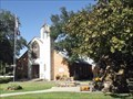 Image for St. Joseph Catholic Church - Dime Box, TX