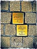 Image for Stolpersteine - Louis und Sofie Klau, Heidenheim, Germany