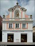 Image for Dum c.p. 30 / House N° 30 - Masarykovo námestí (Mnichovo Hradište, Central Bohemia)