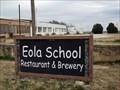 Image for Eola School - Eola, TX