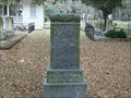 Image for G. Norona - Oaklawn Cemetery - Tampa, FL
