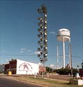 Image for Purple Martin Capital of the Nation - Griggsville, IL
