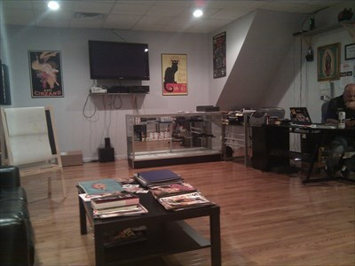 Jerzey Ink Tattoo - Harrison, New Jersey - Tattoo Shops/Parlors on