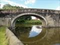 Image for Junction Bridge Over Rufford Branch - Burscough, UK