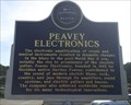 Image for Peavey Electronics - Meridian, MS