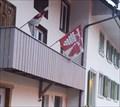 Image for Municipal Flag - Maisprach, BL, Switzerland