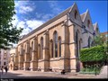 Image for Temple Church (London, UK)