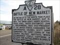 Image for Battle of New Market