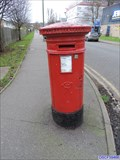 Image for Victorian Post Box - Oakfield Road, London, UK
