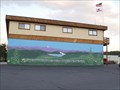 Image for Truckee Fire Mural - Truckee, Ca