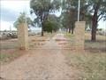 Image for Delungra Cemetery - Delungra, NSW