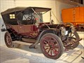 Image for 1912 Rambler - WDM - History of Transportation - Moose Jaw, SK