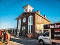 Image for OLDEST - Existing Railroad Station In Virginia - Petersburg, Virginia