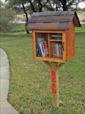 Image for Community Center Library - Aledo, TX