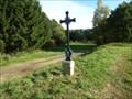 """Image for kríž """"V Kopaninách"""", Zdislavice, okres Benešov, CZ"""