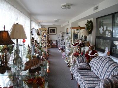 candy cane christmas shoppe archbold oh christmas stores on waymarkingcom - Candy Cane Christmas Shop
