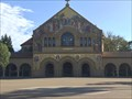Image for Stanford Memorial Church - Stanford, California