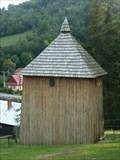 Image for Zvonice u chrámu Ochrany Presvätej Bohorodicky - Korejovce, SK