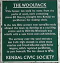 Image for Woolpack Yard, Stricklandgate, Kendal,Cumbria, UK
