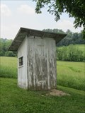 Image for Chase Church Outhouse - Athens County, OH