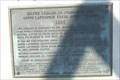 Image for Walter Lemann, Sr Pumping Station - Donaldsonville, LA