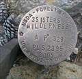 Image for AP 329 3SISTERS WILDERNESS