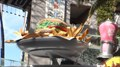 Image for Johnny Rocket's Cheeseburger & Shake  -  Los Angeles, CA