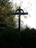 Image for Feldkreuz 'Rohrhaldenbach' Kiebingen, Germany, BW