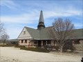 Image for Visitor Center - Lawrence KS