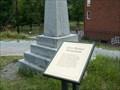 Image for Obelisk for Abolitionist John Brown