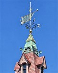 Image for Abbot Hall Vane - Marblehead MA