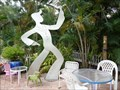 Image for Disco Dancer - Museum of Whimsy - Sarasota, Florida, USA