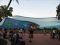 Image for The Living Seas Aquarium - Epcot, Disney World, FL