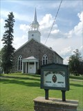Image for Kirkhill United Church Cemetery, Kirk Hill, Ontario