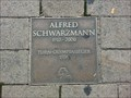 Image for Olympic Winner Alfred Schwarzmann - Fürth, Germany, BY