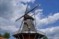 Image for De Weerselose Molen - Reutum NL