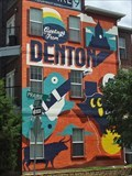 Image for Greetings from Denton - Denton, TX